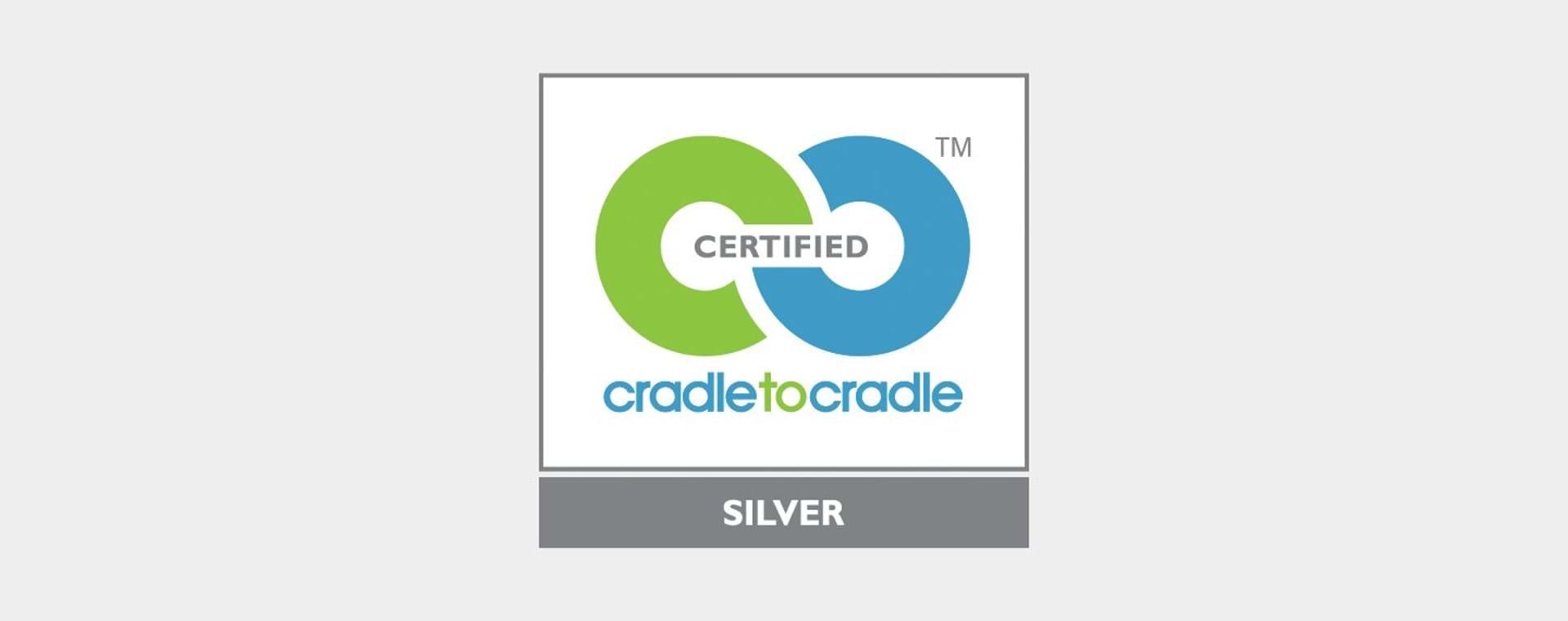 C2C silver certified